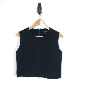 Banana Republic Sweater Crop Top